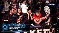 StarCraft: HomeStory Cup endet mit epischer Gesangseinlage
