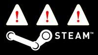 Steam: Sicherheitsproblem gibt Zugriff auf fremde Accounts - und was du dagegen tun kannst