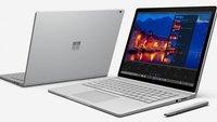 Surface Book vorbestellen: Ab sofort in Deutschland kaufen