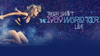 Taylor Swifts World Tour: Konzertfilm bei Apple Music erschienen