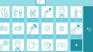 Swiftkey Symbols: Neue App ermöglicht Kommunikation ohne Worte