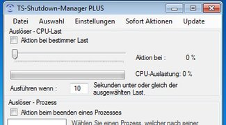 TS-Shutdown-Manager Plus