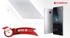 Startschuss für das GIGA-Adventskalender-Gewinnspiel: Gewinnt ein Huawei Mate S