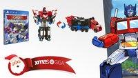Verlosung: Transformers-Paket im Wert von über 160 Euro im Adventskalender