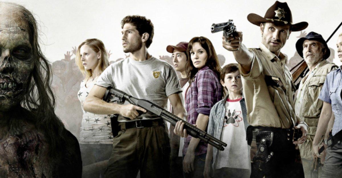 10 Dinge, die ihr bei The Walking Dead nie richtig verstanden habt ...