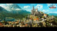 The Witcher 3 - Blood and Wine: So groß wird der DLC