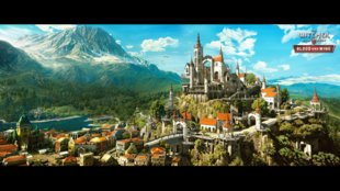 The Witcher 3 - Blood and Wine: So groß wird der DLC