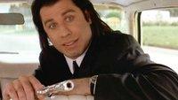 Vincent Vega wundert sich: Die lustigsten John Travolta Memes