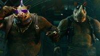 Erster Trailer zu Teenage Mutant Ninja Turtles 2: Die Schildkröten sind zurück!