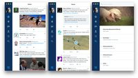 Twitter präsentiert lang ersehntes Update der Mac-App