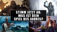 Stimm ab: Welches ist dein Spiel des Jahres 2015? (Umfrage)