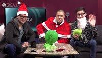 2015 im Rückblick: Der GIGA TECH-Weihnachts-Podcast
