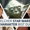 Welcher Star Wars-Charakter bist du? (Quiz)