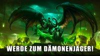 World of Warcraft – Legion Preview: Kann WoW nach über 10 Jahren überhaupt noch begeistern?