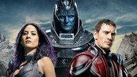 Erster X-Men: Apocalypse-Trailer: Die X-Men ziehen in den Krieg