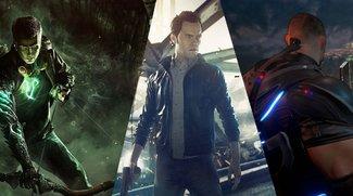 Xbox One: Das Spiele-Lineup im nächsten Jahr soll NOCH besser werden!