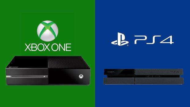 Entwickler haben mehr Interesse an der PS4 als an der Xbox One