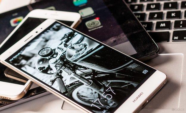 Android-Smartphone in der Apple-Welt verwenden – die wichtigsten Apps