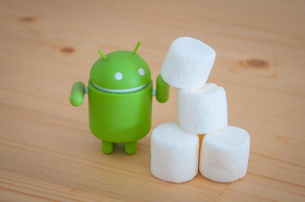 Android 6.0.1 Marshmallow: Neuerungen im Überblick – neue Emojis, Kamera-Schnellstart und mehr