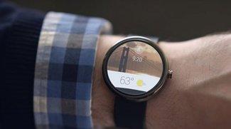 Android-Smartwatch einrichten & mit Handy verbinden – so gehts