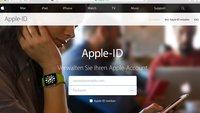 Apple ID-Verwaltungsportal erhält neuen Look