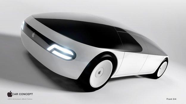 Apple Car: Ex-Tesla-Prototypen-Spezialist arbeitet jetzt bei Apple