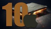 """10 neue Apple-""""Geheimnisse"""" aufgedeckt: Interessante Fakten rund um die Kultfirma"""