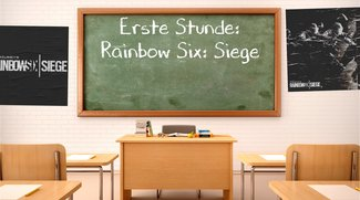 Video: Das ist die erste Stunde von Rainbow Six - Siege