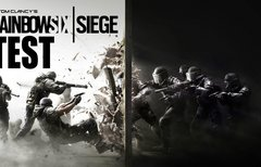 Rainbow Six Siege Test:...