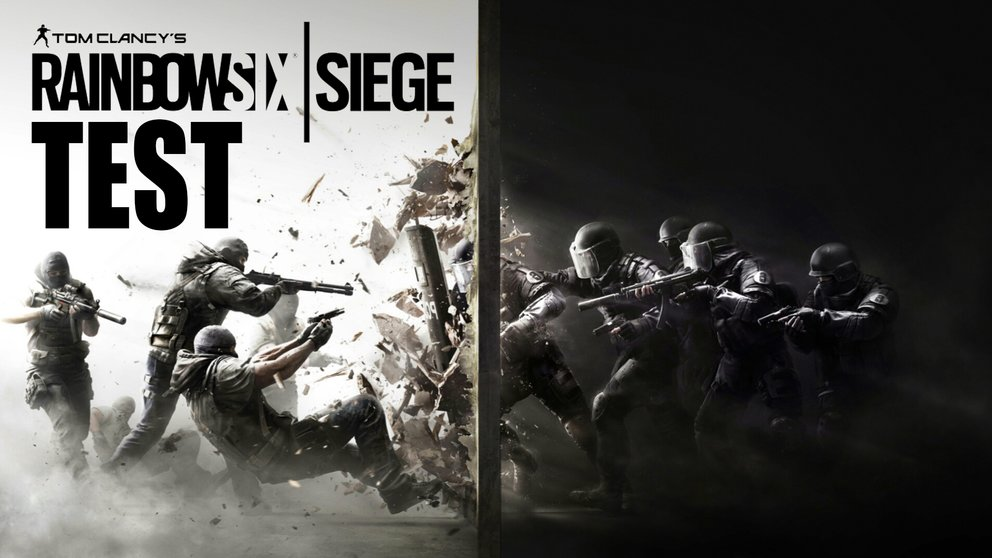 Rainbow Six Siege Test: Taktloser Taktik-Shooter?