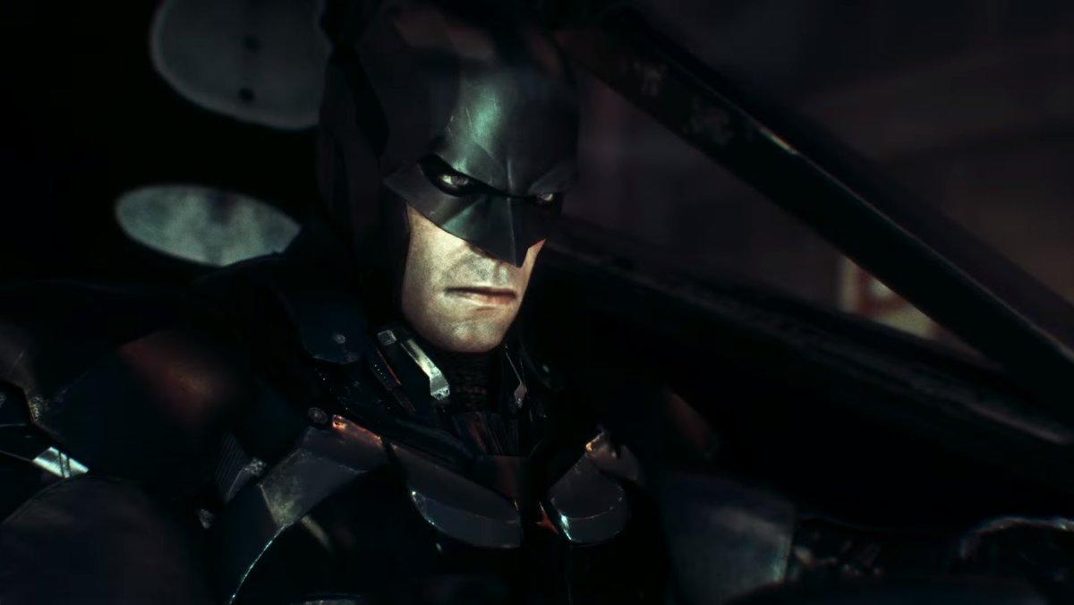Batman: Arkham-Spielereihe
