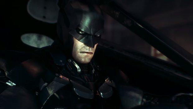 Batman - Arkham Knight: Diesen Launch-Trailer zum DLC müsst ihr gesehen haben!