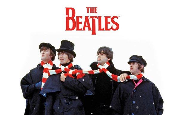 The Beatles: Alle Songs ab Mitternacht als Stream verfügbar