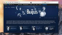 Re/code bestätigt: Beatles ab morgen bei Apple Music, Spotify & Co.