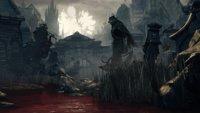 Bloodborne - The Old Hunters: Blutbrocken - Fundort im Video