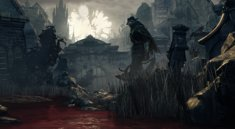 Bloodborne - The Old Hunters: Blutbrocken - Fundort im Video
