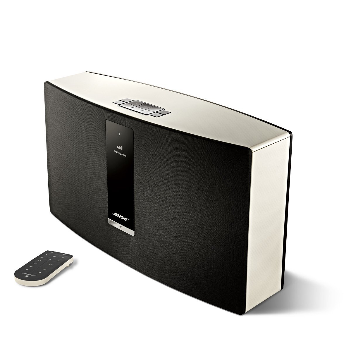 blitzangebote iphone rennbahn airplay receiver bose. Black Bedroom Furniture Sets. Home Design Ideas