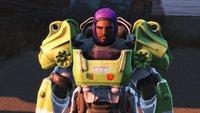 Fallout 4: So findet ihr die Buzz Lightyear Rüstung für euren Companion