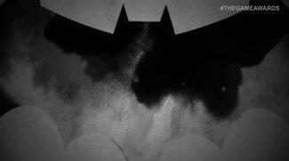 The Game Awards 2015: Batman Telltale Game mit Trailer für 2016 angekündigt