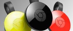 Amazon Chromecast: So streamt ihr Prime-Videos mit dem Google-Stick