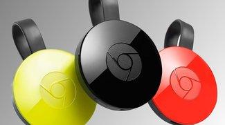 Amazon Chromecast: So streamt ihr Amazon-Prime-Videos mit dem Google-Stick