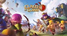 100 Millionen Spieler täglich: Clash of Clans, Boom Beach und Co. stellen den Gaming-Markt auf den Kopf