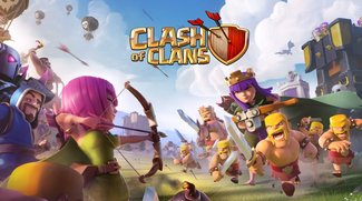 Clash of Clans: Großes Dezember-Update - Rathaus Level 11! BUMM!
