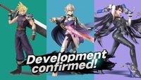 Cloud, Bayonetta & Co.: Das sind die neuen amiibo-Figuren!