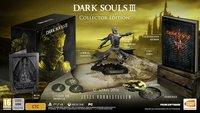 Dark Souls 3: Exklusive Sammlereditionen vorbestellbar - schlagt schnell zu!
