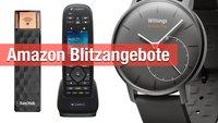 Blitzangebote bei Amazon: Withings Activité Pop, Logitech-Maus, Wireless-Laufwerk und mehr