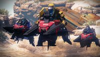 Destiny: Sparrow-Rennen - Guide und Tipps zur Rennliga