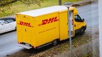 DHL-Wunschort angeben: Ablageort oder Nachbarn festlegen, wenn man abwesend ist