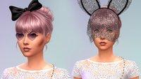 Die Sims 4: Frisuren, Outfits, Objekte aus dem Netz - Tipps zum Download
