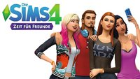 Die Sims 4 – Zeit für Freunde: Das steckt im neuen DLC – Alle Infos, Trailer und Bilder